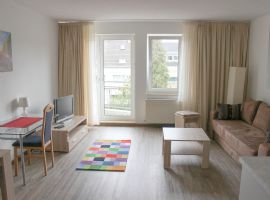 Koblenz Wohnen auf Zeit, möbliertes Wohnen
