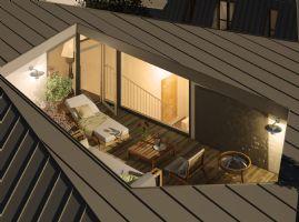 penthouse kaufen offenbach penthouse wohnungen kaufen. Black Bedroom Furniture Sets. Home Design Ideas