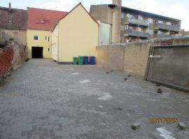 Zossen Garage, Zossen Stellplatz