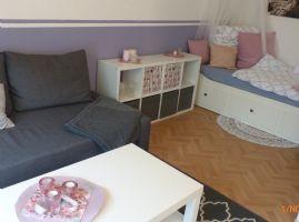 1-Zimmer Wohnung mieten Lübeck St. Lorenz Süd: 1-Zimmer