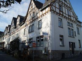 Braunfels Gastronomie, Pacht, Gaststätten