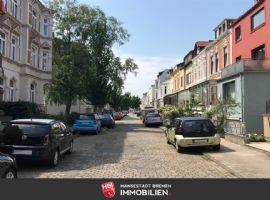 Bremen - Neustadt Garage, Bremen - Neustadt Stellplatz