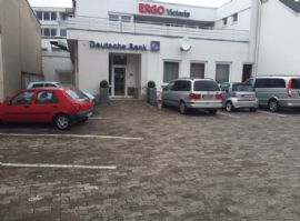 Delmenhorst Garage, Delmenhorst Stellplatz