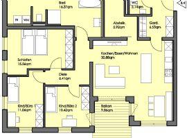 Hutthurm Wohnungen, Hutthurm Wohnung kaufen