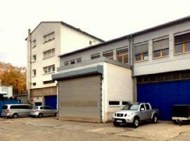 St. Ingbert Industrieflächen, Lagerflächen, Produktionshalle, Serviceflächen