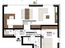 Spiesen-Elversberg Wohnungen, Spiesen-Elversberg Wohnung kaufen