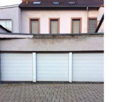 Völklingen Garage, Völklingen Stellplatz