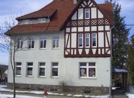 Schleusingen  Wohnungen, Schleusingen  Wohnung mieten