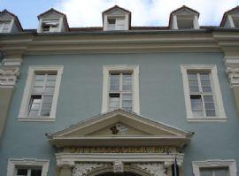 Wohnen in historischem Gebäude im Wittelsbacherhof