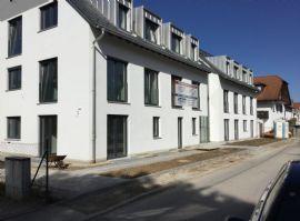VERMIETUNG VON NEUBAUWOHNUNGEN in 81825 München, Wiesbachhornstr. 29 i. Komfortausstattung m. EBK. TG. u. teilw. mit Garten !!.