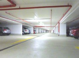 Augsburg Garage, Augsburg Stellplatz