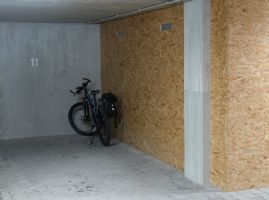 Neu-Ulm Garage, Neu-Ulm Stellplatz