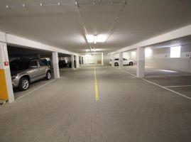 Mühldorf Garage, Mühldorf Stellplatz