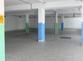 Rohr Halle, Rohr Hallenfläche
