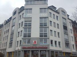 Chemnitz Büros, Büroräume, Büroflächen