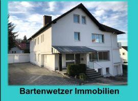 Melsungen Renditeobjekte, Mehrfamilienhäuser, Geschäftshäuser, Kapitalanlage