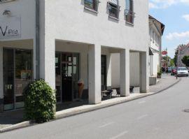 Bad Schussenried Garage, Bad Schussenried Stellplatz