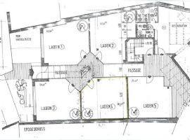 laden in viersen cl rath ladenfl chen mieten oder kaufen. Black Bedroom Furniture Sets. Home Design Ideas