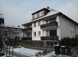 Komplett Sanierte 2 Zimmer Wohnung   Nähe Kurpark