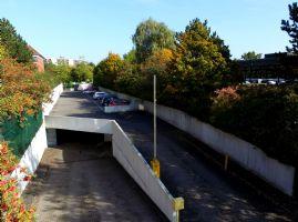 Laatzen Garage, Laatzen Stellplatz