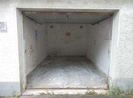 Kierspe Garage, Kierspe Stellplatz