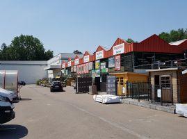 Bergneustadt Ladenlokale, Ladenflächen